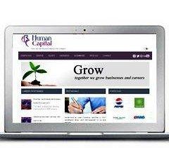 ABC Human Capital Lanseaza Noul Website