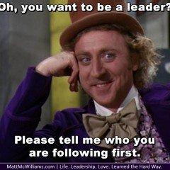 Cum recunosti un lider