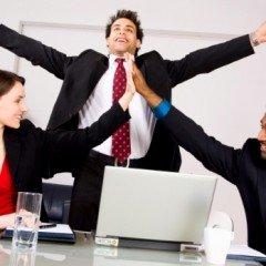 Cum sa recrutez manageri de top