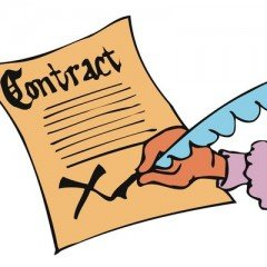 Contractul individual de munca pe durata determinata