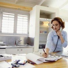 Care sunt avantajele si dezavantajele lucrului de acasa
