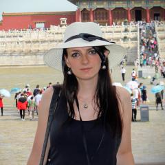 Romani de succes in afara granitelor tarii – Diana Delibaltov – Google Software Engineer