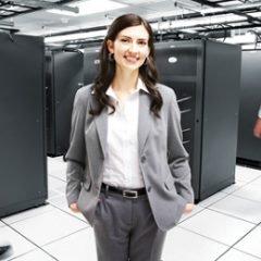 Femeile si computerul: Romania, a doua tara din UE la ponderea specialistilor IT – femei