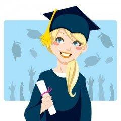 Absolventii de facultate fac cale intoarsa spre orasele natale