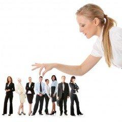 Recrutarea de personal – noi dimensiuni. Reorganizare si repozitionare a proiectelor de HR