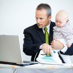 Ce impact are munca de acasa sau de la birou asupra performantei