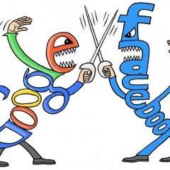 Competitia dintre Facebook si Google continua – ce spun angajatii