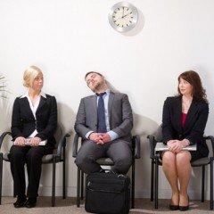 {Infografic} Anatomia unui interviu de angajare
