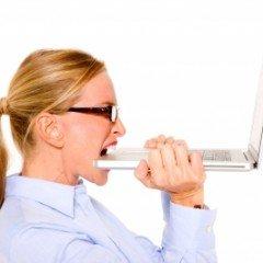 Managementul frustrarilor la locul de munca