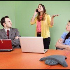 Ce nu ar trebui sa faci la un interviu
