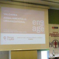 Seminar : Evaluarea, Motivarea si Procedurile de Lucru ale Angajatilor