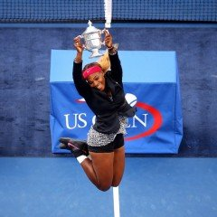 3 lectii pentru cariera pe care merita sa le inveti de la Serena Williams
