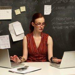 5 semne ca esti supra calificat pentru un job