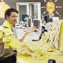 Cum sa elimin stresul la birou. 10 solutii salvatoare