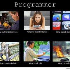 Cum sa te evidentiezi ca programator la locul de munca