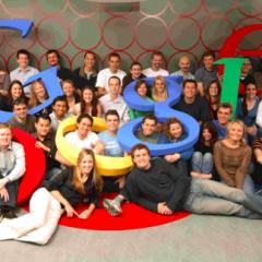7 secrete in cultura organizationala de la Google