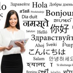 Afla ce limbi straine sunt bine platite