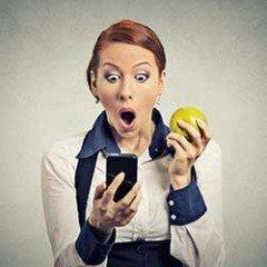 7 aplicatii pentru mobil, utile cand esti monitorizat la birou