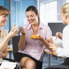 Cum sa folosesti pauza de masa pentru cariera ta