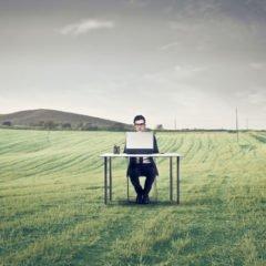 Lucrul de la distanta sau remote working
