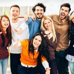 10 beneficii extraordinare care îi fac pe angajați fericiți