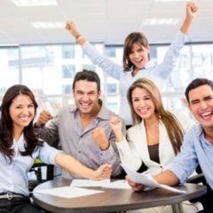 Cum sa avem o echipa productiva