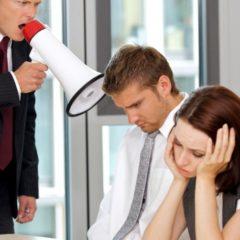 4 semne că ai un loc de muncă toxic