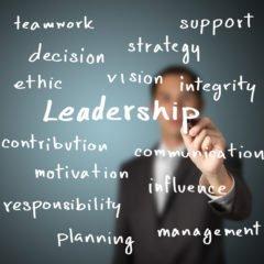 Cum recunoști un leader?