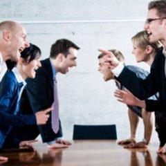 Managementul furiei