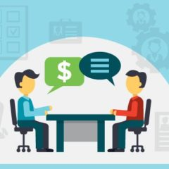 Elementele esentiale intr-o negociere de salariu