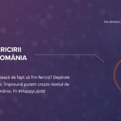 6 din 10 români sunt fericiți la job