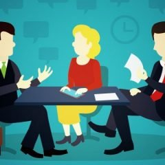 9 sfaturi pentru interviul de angajare
