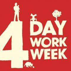 Săptămâna de lucru de patru zile deja este permisă de legislație