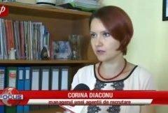 1 din 4 tineri români apţi de muncă nu are un job şi nici nu şi-l doreste