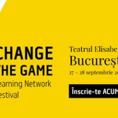 Learning Network Festival – 27-28 Septembrie 2017