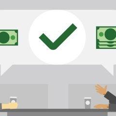De la 1 ianuarie 2018, salariul minim brut va fi de 1.900 de lei