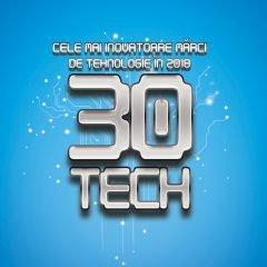Cele mai inovatoare branduri tech din Romania