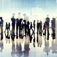 Cum a evoluat piaţa muncii în ultimii 12 ani