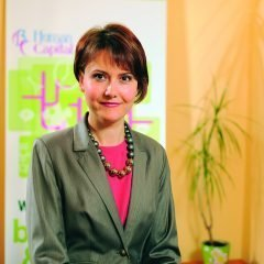 Sfaturi de cariera de la Corina Diaconu, Managing Director al agentiei de recrutare ABC Human Capital