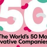 TOP 2019 – 50 CELE MAI INOVATOARE COMPANII – Fast Company