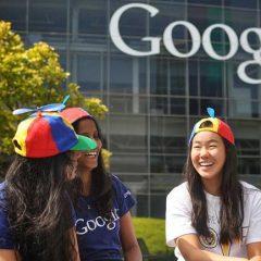 Un studiu releva ce fac diferit cei mai fericiti si productivi angajati Google