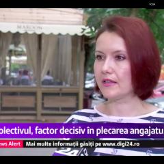 De ce demisionează românii după doar 3 luni la un nou loc de muncă