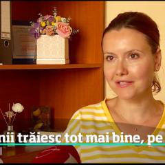 Topul celor mai bine plătiţi angajaţi arată că românii o duc bine, cel puţin pe hârtie