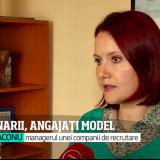 Peste 150 de mii de pensionari din România lucrează cot la cot cu tinerii
