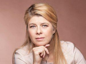 Severina Pascu