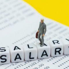 Cinci judete cu cele mai mici salarii in acest an