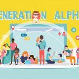 Generatia Alpha