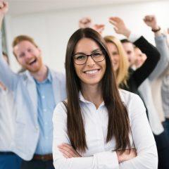 O treime dintre angajati spun ca relatia cu angajatorul s-a imbunatatit