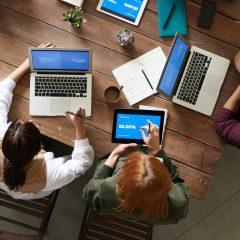 Digitalizarea este prioritara pentru companiile din Europa Centrala si de Est