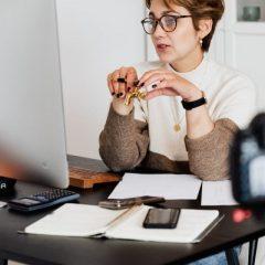 CV-ul in format video ar putea creste sansele de angajare